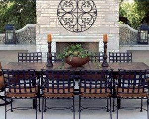 Choosing The Right Outdoor Patio Furniture - Today´s Patio