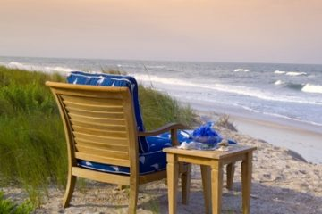 Summer Classics Teak Patio Furniture Offers Natural Beauty - Today´s Patio