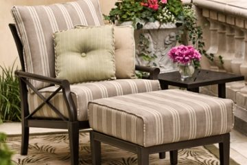 Woodard Patio Furniture - Today´s Patio