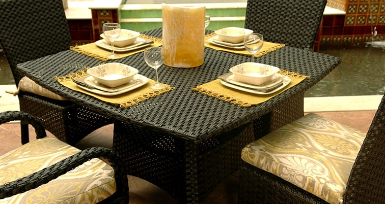 How Ebel Outdoor Furniture Is Environmentally Conscience - Today's Patio