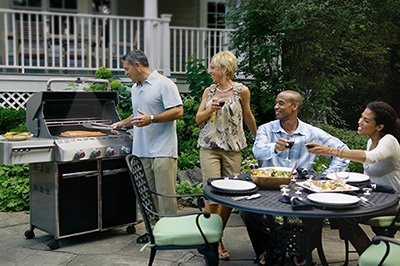 Weber Grills – The Delicious Evolution Of The Backyard Grill