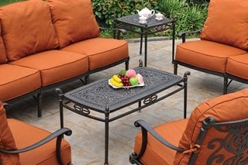 The Grand Tuscany Collection - Today's Patio