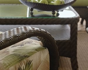 Wicker Furniture History - From The Pharaohs To Your Patio