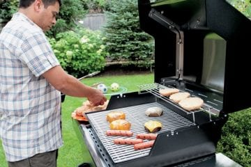 How To Get The Most Out Of Your Weber Grill - Today's Patio