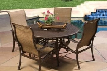 How Do You Plan To Use Your Patio Furniture