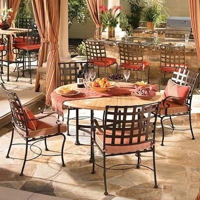 Make Your Patio Furniture Last