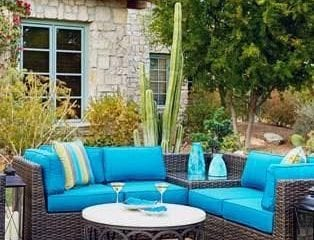 Is It Time To Replace Your Patio Furniture