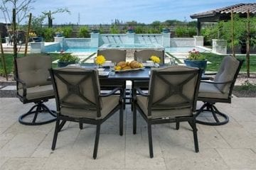 Have You Tried Teak Patio Furniture?