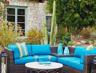 Modular Seating Furniture - Today's Patio