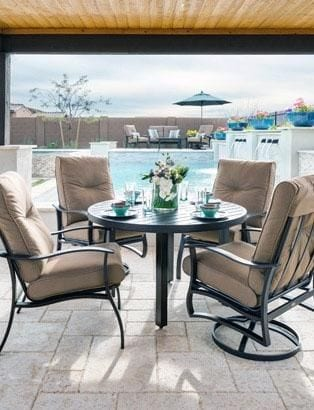Make Your Patio Fun For The Whole Family