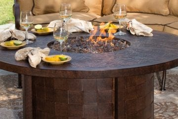 Pick The Perfect Patio Seating - Today's Patio