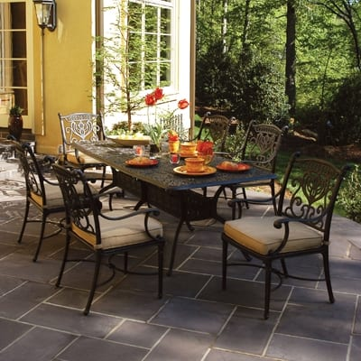 How Long Does Patio Furniture Last - Today's Patio