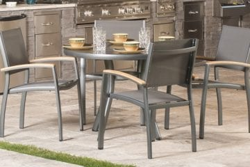 Purchasing Aluminum Patio Furniture - Today's Patio