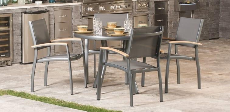 Purchasing Aluminum Patio Furniture - Today's Patio