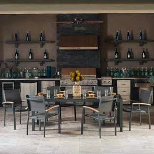Designing an Outdoor Dining Area - Today's Patio