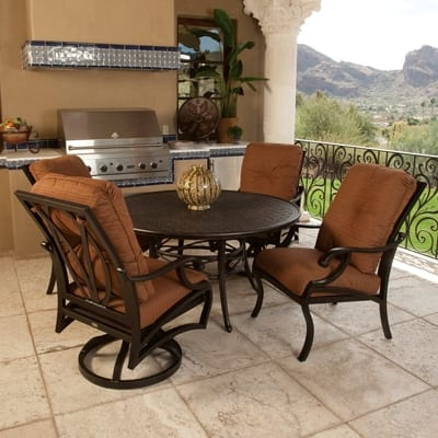 Tips for Renew Your Patio - Today's Patio