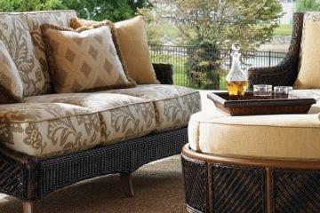 Keep Spiders Out of Your Patio Furniture - Today's Patio