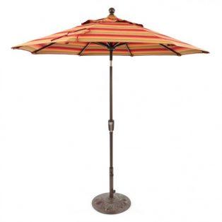 7.5' Market umbrella - Astoria Sunset