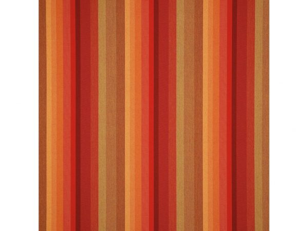 56095 Astoria Sunset Sunbrella outdoor fabric swatch