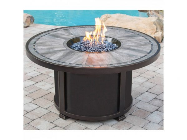 Agio Melrose fire pit