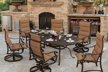 How Will You Choose Your Patio Furniture - Today's Patio