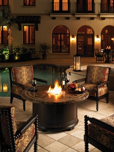 Want to Enjoy Your Patio This Winter - Today's Patio