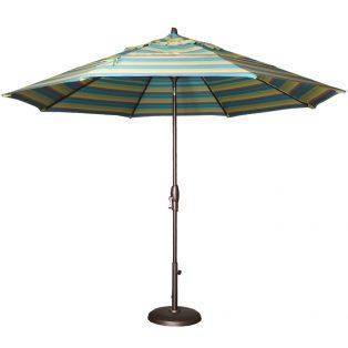 11' Market umbrella - Astoria Lagoon