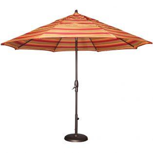 11' Market umbrella - Astoria Sunset