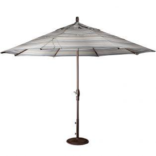 11' Market Umbrella - Milano Char