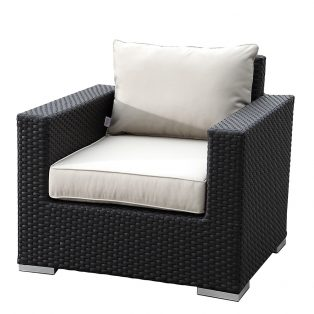 Solana club chair