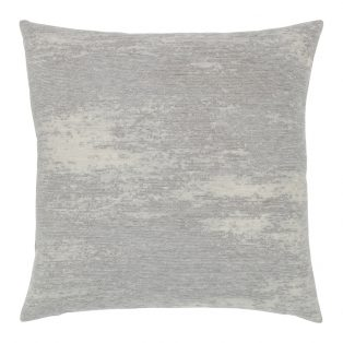 "Distressed Granite Elaine Smith 20"" outdoor pillow"