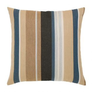 "20"" square Passage outdoor pillow from Elaine Smith"