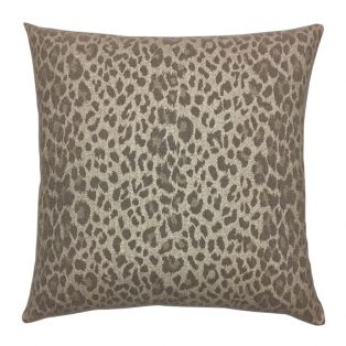 "Elaine Smith 20"" designer pillow - Silken Skin Double Sided"