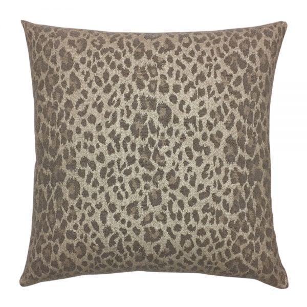 """Elaine Smith 20"""" designer pillow - Silken Skin Double Sided"""