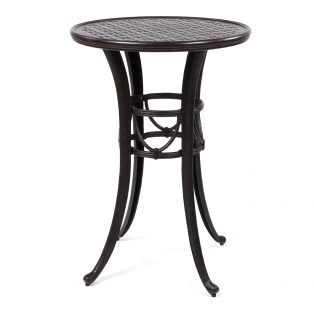 30 Round Bar Table