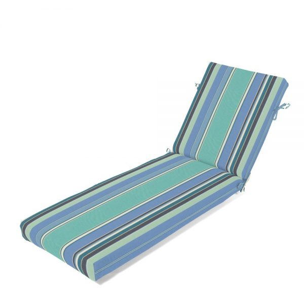 Chaise Cushion - Dolce Oasis
