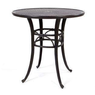 42 Round Bar Table