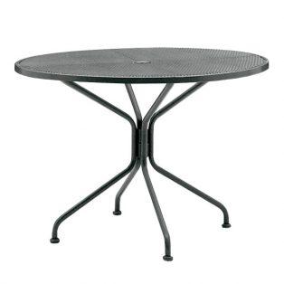 """48"""" Rd Premium Mesh Top Table"""