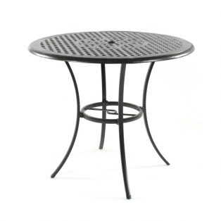"Coronado 48"" round bar table"
