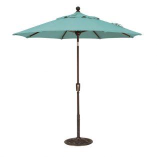 7.5' Market umbrella - Aruba