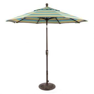 7.5' Market umbrella - Astoria Lagoon