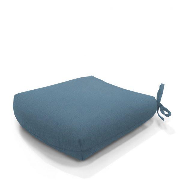 Hanamint Tuscany tapered seat cushion
