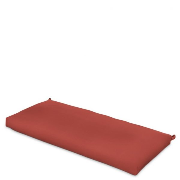Hanamint Tuscany replacement bench cushion with Sunbrella