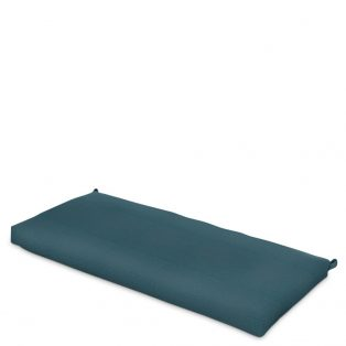 Hanamint replacement bench glider cushion with Sunbrella fabric