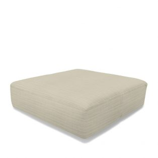 Replacement Hanamint ottoman cushion