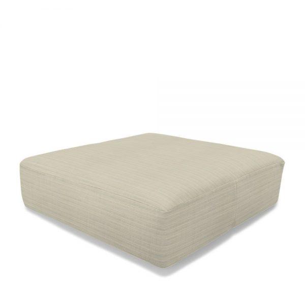Replacement Hanamint ottoman cushion