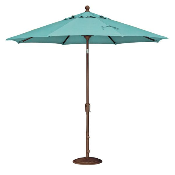 9' Market umbrella - Aruba