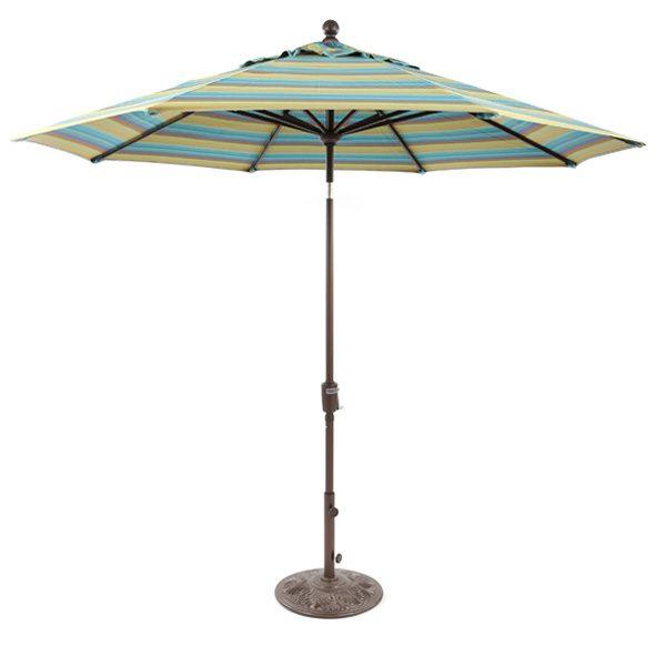 9' Market umbrella - Astoria Lagoon