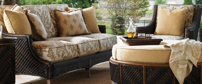Best Patio Furniture for Watching TV Outdoors - Today's Patio