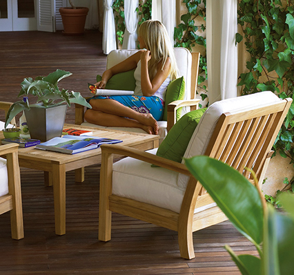 Patio Furniture for Enjoying Your Retirement - Today's Patio
